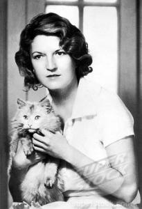 ZELDA FITZGERALD, c.1930