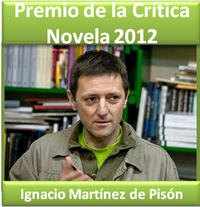 Premio de la crítica novela